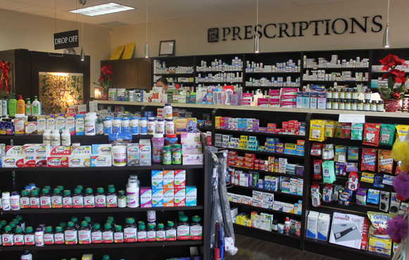 Glengrove Pharmacy Health Wellness Medicine Retail Products Uptown Toronto Yonge St